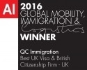 QC Immigration - Best UK Visa & British Citizenship Firm - UK 2016