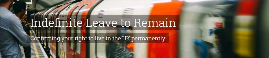 Indefinite Leave To Remain - QC Immigration - Immigration Lawyers in London