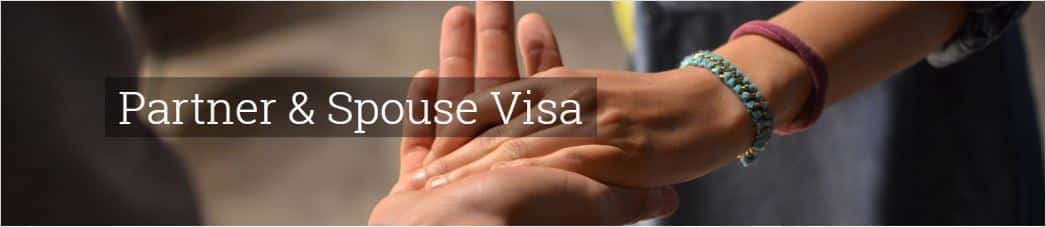 Spouse Visa and Partner Visa - QC Immigration - Immigration Lawyers In London