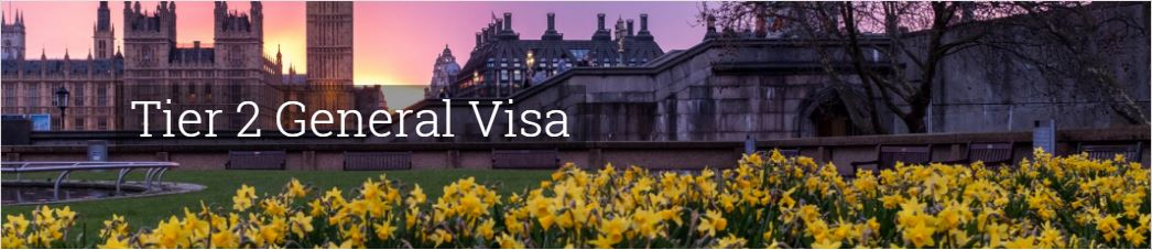 Tier 2 General Visa - QC Immigration - Immigration Lawyers In London