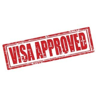 immigration lawyer gets visa approved