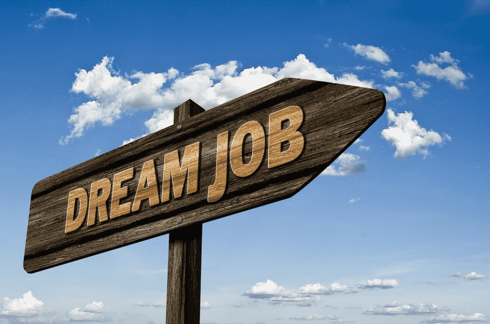 Tier 2 sponsor visa - Dream Job